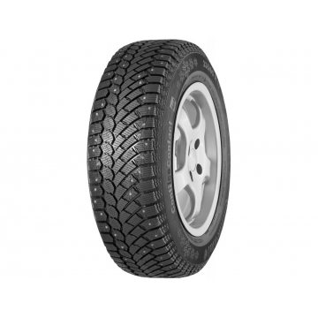 Continental ContiIceContact BD 4X4 275/40 R20 106T